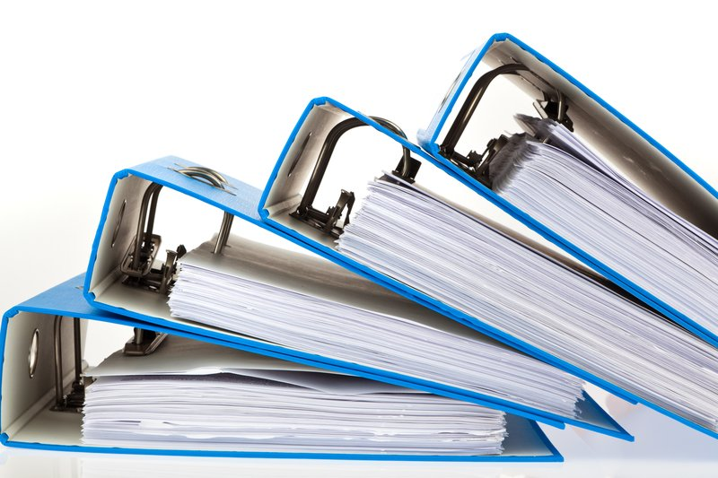 Bookkeeping systems